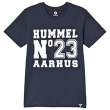 Asher T-Shirt Blue Nights110 cm (4-5 v)