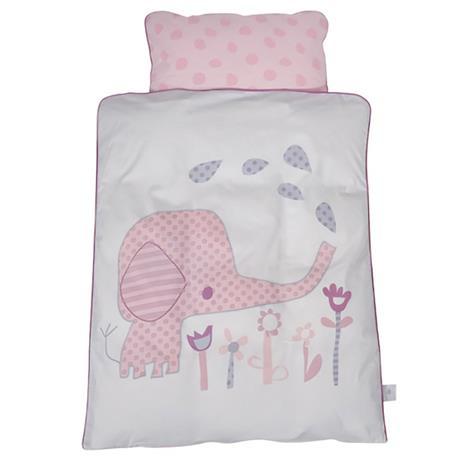 Vognsä¦t Elefantastic Pink 65x80/35x40 NO size
