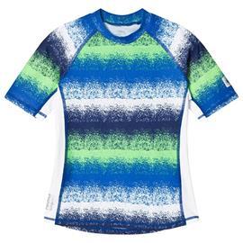 UV-paita Fiji Blue110 cm (4-5 v)