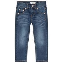 Mid Wash 510 Jog Skinny Jeans16 years