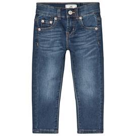 Mid Wash 510 Jog Skinny Jeans16 years
