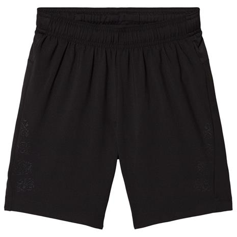 Shorts Svart7-8 years (128 cm)