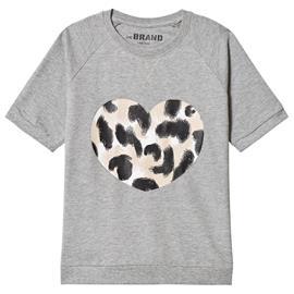 Cool T-paita Harmaameleerattu140/146