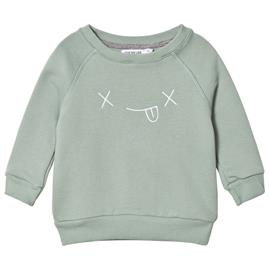 Sweater Smile Jadeite Green8 v
