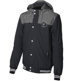 M-Racing Streethoody Jacket ajotakki