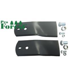Pro Forest 15-975 terälappupari