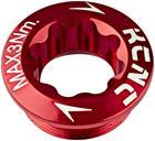 KCNC Kampipultti Shimano Hollowtech , punainen