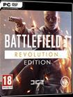 Battlefield 1 - Revolution Edition, PC-peli