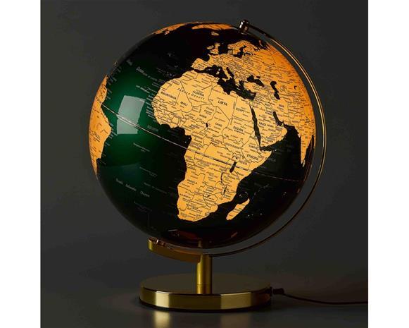 Maapallo Lamppu
