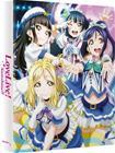 Love Live! Sunshine!! - Season 1: Ltd. Collectors Edition (Blu-ray), TV-sarja
