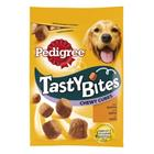 Pedigree Koiran makupala 130 g Tasty Bites Chewy Cubes