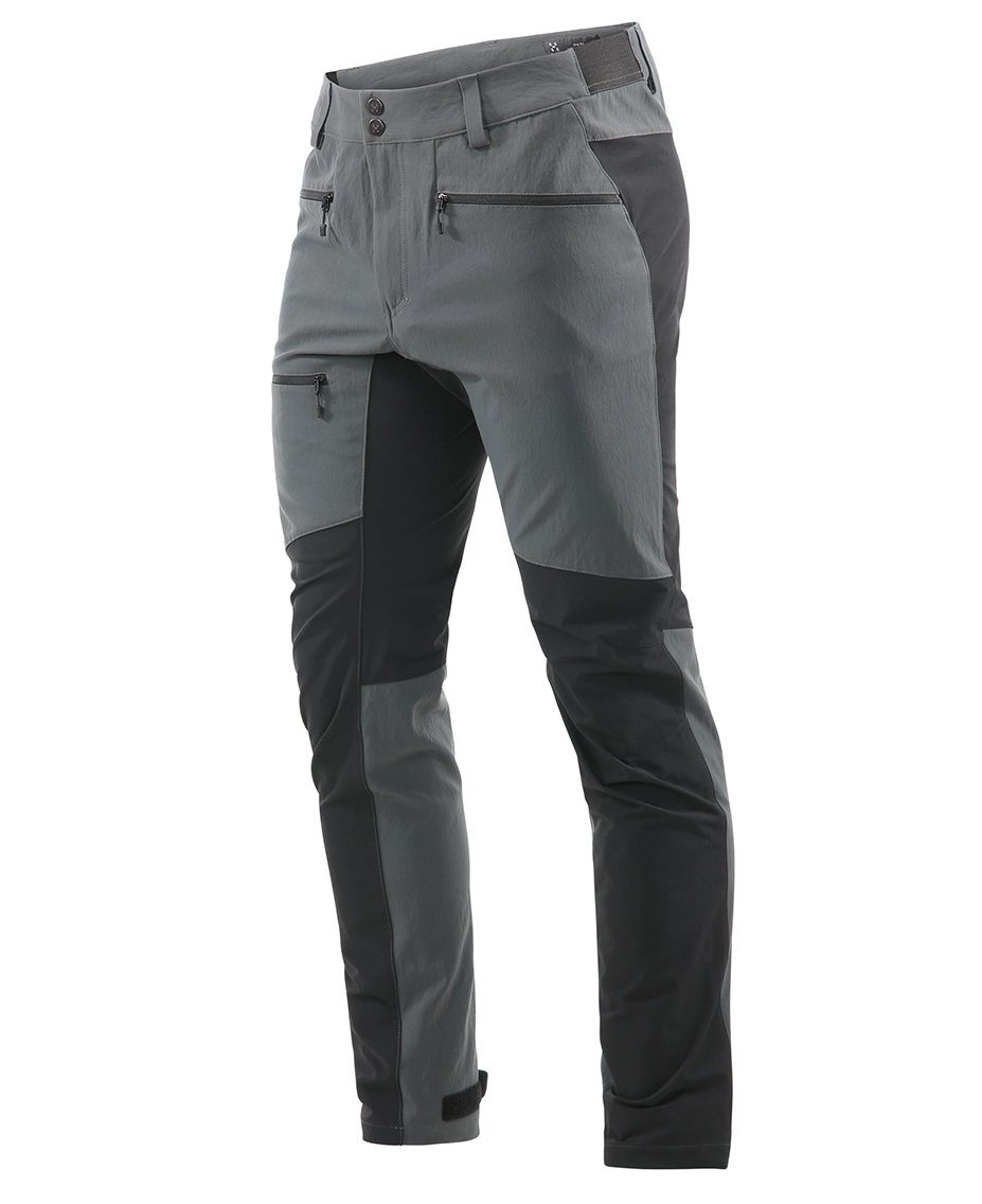 Haglöfs Rugged Flex Pant - housut - Deep Woods True Black - M ded8cb1826