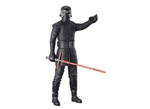 Figuuri: Star Wars The Last Jedi - Kylo Ren (30cm) GADGET