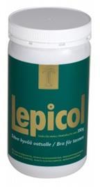 Tri Tolonen Lepicol 350g 01/2020