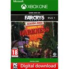 Far Cry 5: Hours of Darkness Season Pass, Xbox One -peli