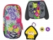 HORI Splatoon 2 Deluxe Splat Pack, Nintendo Switch -laukku
