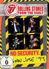 The Rolling Stones - From The Vault: No Security San Jose, elokuva