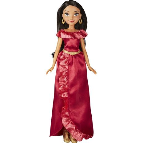 Disney Elena of Avalor, Classic Fashion Doll Elena