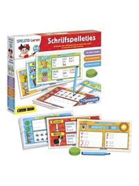 Clementoni Learning Game - I Teach Writing, oppimispeli