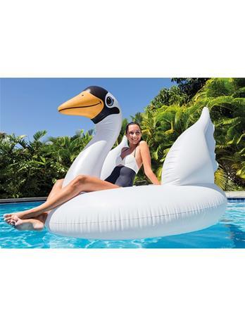 Intex Mega Swan, vesilelu