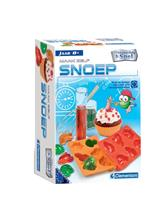 Clementoni Science & Game - Candy Making, oppimispeli