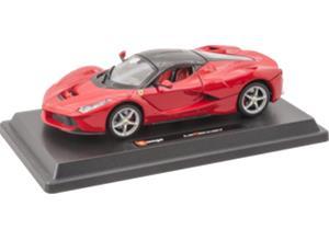 1:24 Ferrari, pienoismalli
