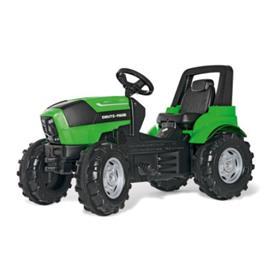 Rolly Toys Deutz Agroton 7250, lasten traktori