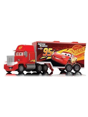 Dickie Turbo Mack Truck, leluauto