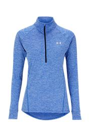 "Under Armour"" ""UA Tech 1/2 Zip Twist -pusero, tekninen"