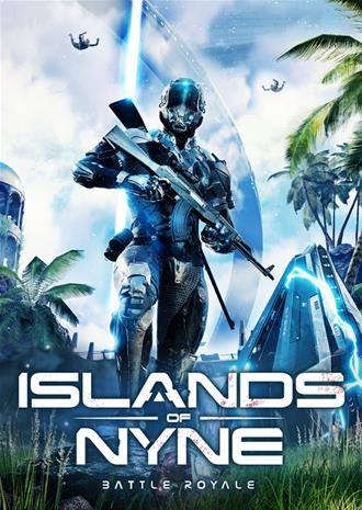 Islands of Nyne: Battle Royale - Early Access, PC Download