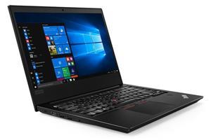 """Lenovo ThinkPad E480 20KN001QGE (Core i5-8250U, 8 GB, 256 GB SSD, 14"""", Win 10 Pro), kannettava tietokone"""