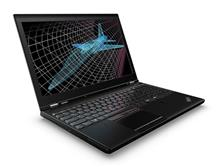 """Lenovo ThinkPad P50 20EN004BGE (Core i7-6820HQ, 16 GB, 512 GB SSD, 15,6"""", Win 10 Pro), kannettava tietokone"""