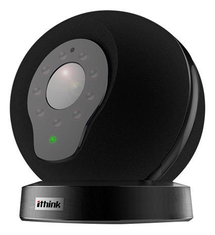 ithink - Q2 langaton verkkokamera sisävalvontaan päivisin ja öisin