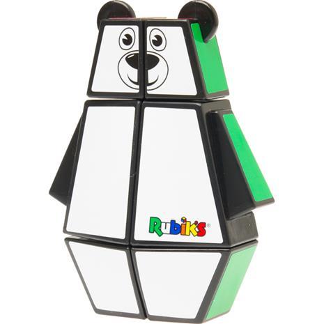 Rubik's Junior: Bear, pulmapeli