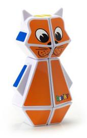 Rubik's Junior: Cat, pulmapeli