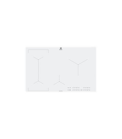 Electrolux EIV83443BW, liesitaso