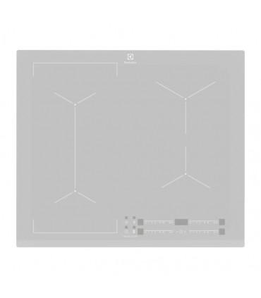 Electrolux EIV63440BS, liesitaso