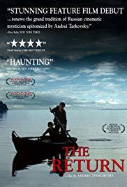 The Return (2003), elokuva
