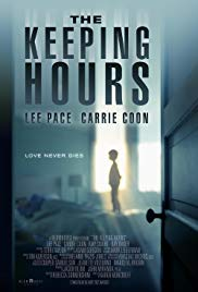 The Keeping Hours (2017), elokuva