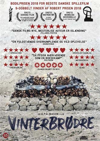 Winter Brothers (2017), elokuva