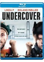 Undercover (Blu-Ray), elokuva
