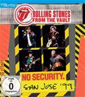 The Rolling Stones - From The Vault: No Security San Jose (Blu-Ray), elokuva
