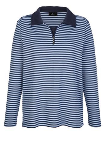 Svetari, 2/pakkaus Dress In laivastonsininen ja laivastonsininen/ecru58330/80X