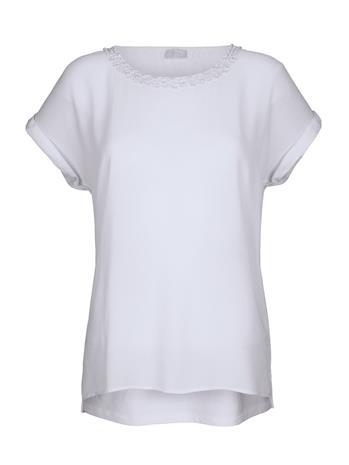 Paita Alba Moda Valkoinen39491/20X