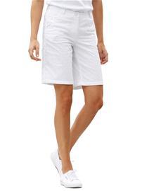 Bermudashortsit Dress In Valkoinen55147/90X