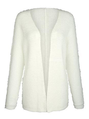 Neuletakki Dress In ecru56501/60X