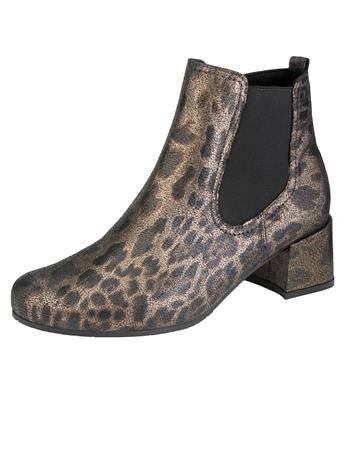 Nilkkurit Semler pronssinvärinen/leopardi68263/90X