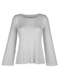Neulepusero AMY VERMONT Hopea75175/60X, Naisten paidat, puserot, topit, neuleet ja jakut