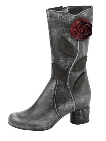 Nilkkurit Simen harmaa74218/50X, Naisten kengät