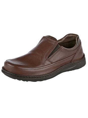 Kengät ruskea/monivärinen92975/80X